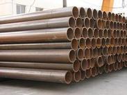 元圣直缝焊管--不易断裂缺陷少焊管