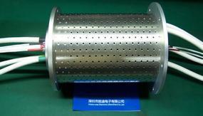 信號滑環 中頻導電滑環 滑環廠家 深圳滑環