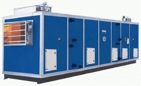 组合式空调机组厂家、价格、型号
