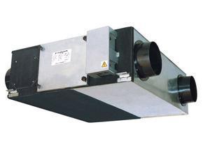 ALH15-125RX3全热交换空气处理机