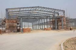 拱形屋顶钢结构制作0311-89683456