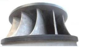 水泵叶轮高耐磨涂料