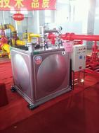 SCWZ型不锈钢污水提升器
