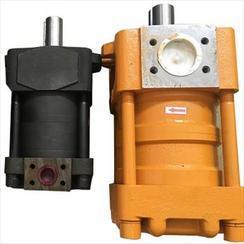 NB2-G12F齿轮泵