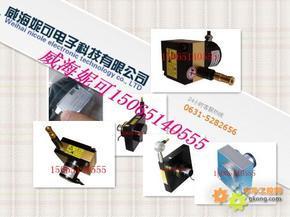 脉冲计数器角度仪测控仪