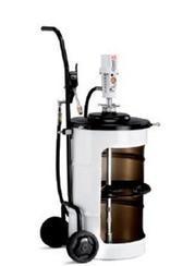 200升大桶移动式润滑泵
