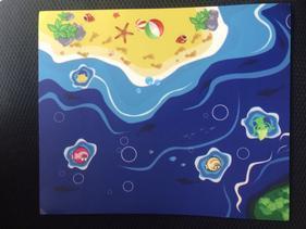 泳池装饰图案胶膜有哪些缺点?