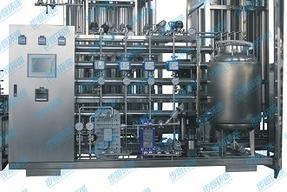 食品净水处理设备