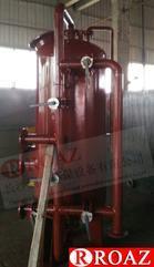常温过滤式除氧器   除氧器  热力除氧器