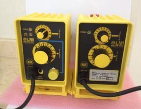 米顿罗计量泵 P036-398SI 米顿罗