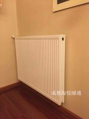 家用商用暖气片工程施工
