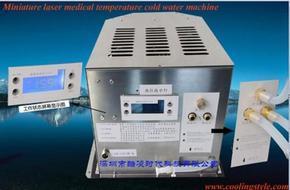 微小型工业/激光A450恒温冷水机