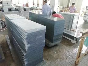 深圳大理石厂家批发庭院摆件石桌椅 加工多种天然石材 成品石桌椅 和之石雕厂家供应