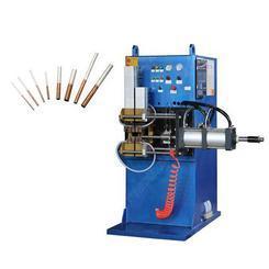 UN3銅鋁管對焊機 空調管冷庫管對焊機