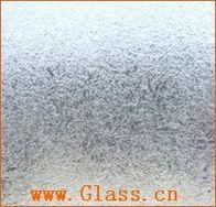 烤漆玻璃(彩釉玻璃):