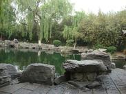 工程水景RIVER ROCK