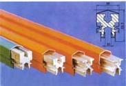 500A滑触线