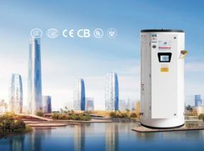 巨浪巨得BSE系列60KW商用智能型电热水器