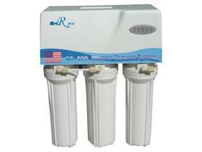家用及商用纯净水矿化机