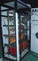 中频炉补偿柜 中频炉谐波治理 中频炉补偿滤波柜