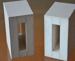 IMX1模压镁板节能型空调风管