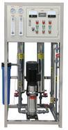 供应生产制造玻璃水防冻液用纯水设备