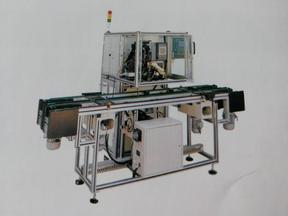 DT-ZRJ891全自动转子点焊机