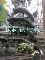钢结构楼梯制作