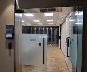 与门禁做对接的会议预约管理系统