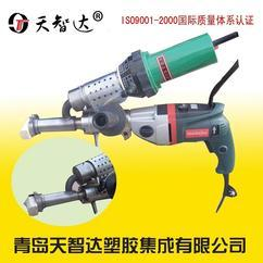 PE钢带增强螺旋波纹管用聚乙烯电热熔带DN800
