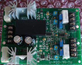 比例阀放大板-比例阀放大器VT-PF-D24-V