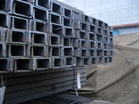 UPN欧标槽钢
