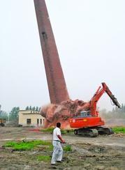 唐山拆除40米砖烟囱公司【哪里好?】