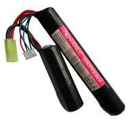 高倍率锂离子电池双胞胎电池18650