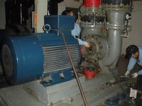 昌平北七家镇水泵维修保养 专业污水泵排污泵维修安装