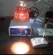 100w300w试验用氙灯光源(定制)