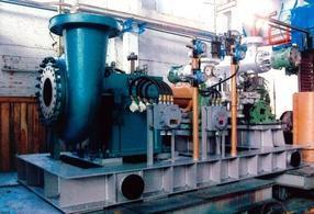 SZ-SV系列循环增压离心压缩机