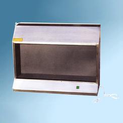 不锈钢灯检箱,洁净不锈钢灯检箱,天津灯检箱