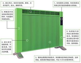 ANZE金属膜系列电暖器
