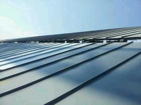 铝镁锰压型板