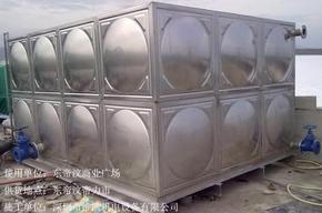 国家建筑标准设计图集12S101不锈钢水箱厂