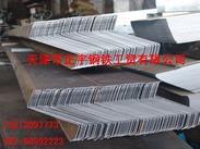 优质热镀锌Z型钢檩条