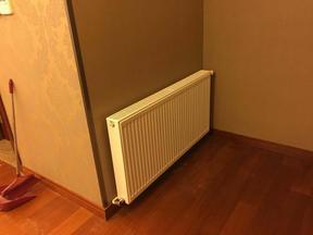 苏州明装暖气片、苏州装修暖气改造