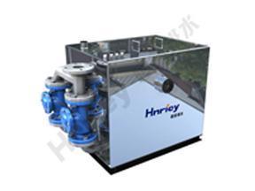 污水提升设备厂家 一体化污水提升泵