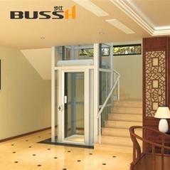 三层家用小型电梯价格 微型别墅电梯
