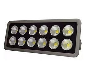 300W广场高杆灯大功率LED投光灯