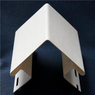 PVC外墙挂板附件-外角柱