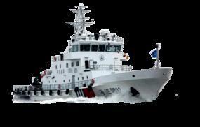 海事安全智能预告系统