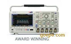 MSO/DPO2000混合信号示波器系列