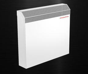 CPTL-2型铜管铝片对流散热器